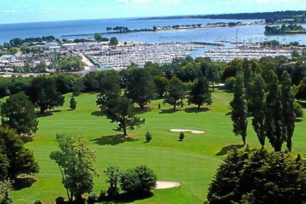 golf-concarneau
